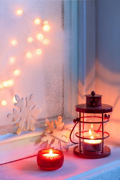 Фото №1 - Ночь перед Рождеством: лучшие старинные гадания на новый лад