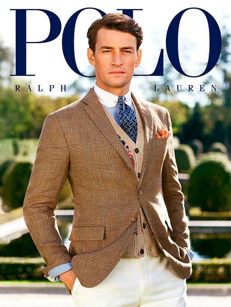 Фото №21 - Мистер Polo: 5 модных революций американского дизайнера Ральфа Лорена
