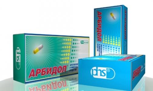 Фото №1 - «Арбидол» второй месяц подряд самый востребованный в России препарат