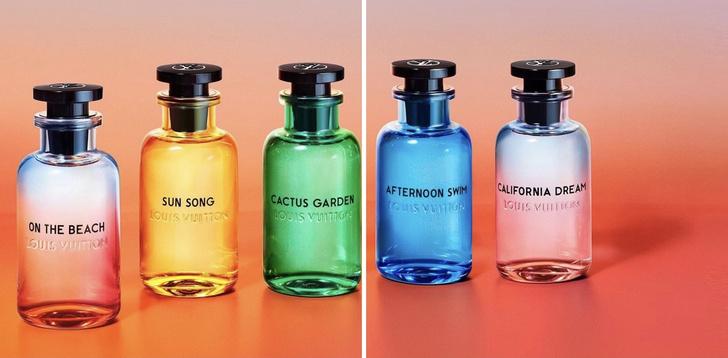 Фото №6 - Песочный бисквит: Эйса Гонсалес стала лицом нового аромата Louis Vuitton, созданного совместно с АлексомИзраэлем