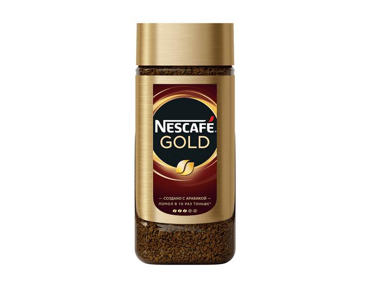 Фото №2 - Полностью обновленный NESCAFÉ Gold