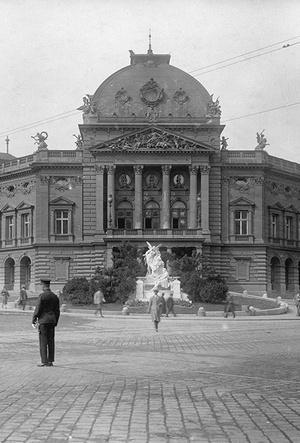 Фото №8 - Кофе, «Захер» и Венская опера: самые притягательные символы столицы Австрии