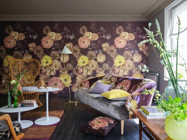 Фото №10 - 10 правил декора интерьера от Триши Гилд