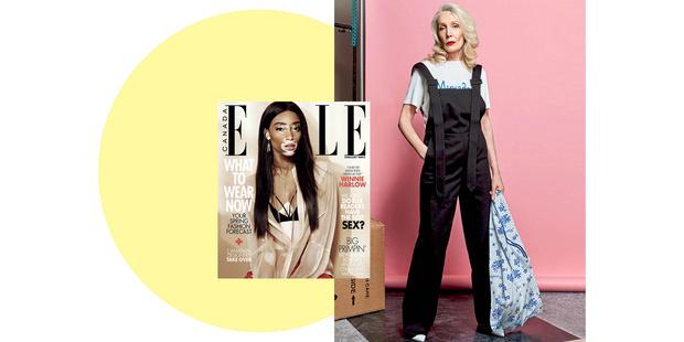 Фото №1 - Мнение: модная индустрия уже никогда не станет прежней. И вот, почему