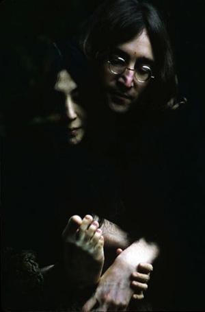 Фото №10 - Одна душа на двоих: история любви Джона Леннона и Йоко Оно
