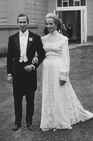 Фото №7 - Виндзорская нахалка: гордость и предубеждение принцессы Майкл Кентской