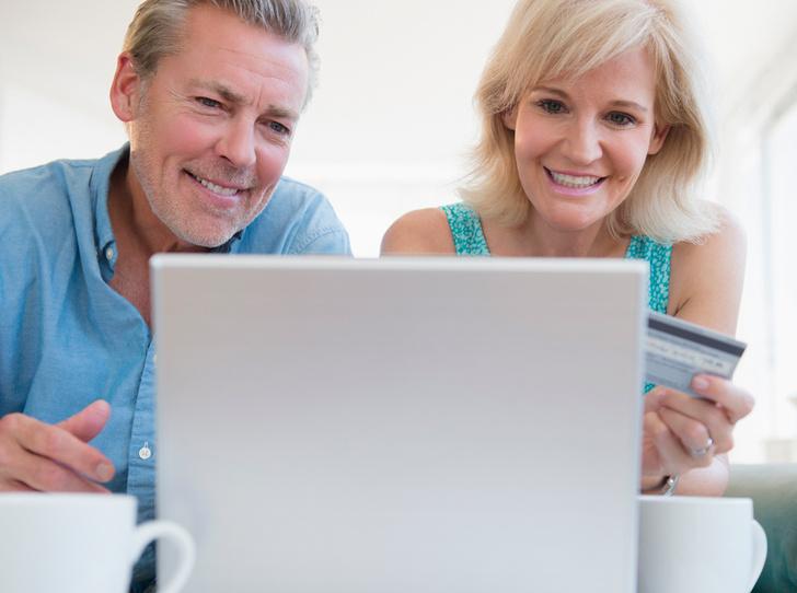 Фото №4 - Вы, он и деньги: как обсуждать финансы без вреда для отношений