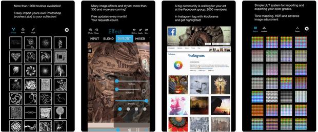 Фото №2 - Круче фотошопа: 5 лучших графических редакторов для твоего смартфона