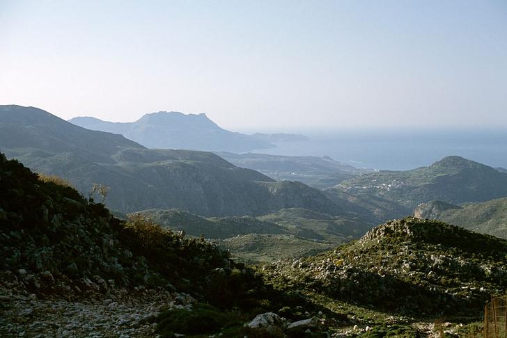 Фото №1 - Сбежать от толпы: 5 мест для отдыха в Европе без туристов
