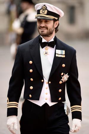 Фото №11 - Королевские пижоны: самые стильные мужчины-аристократы
