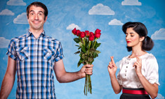 10 советов Лабковского, как выйти замуж