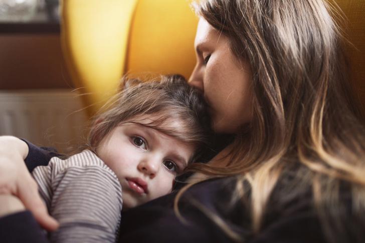 Фото №1 - «Нового мужа раздражает ребенок от предыдущего брака. Что делать?»