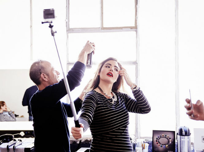 Фото №4 - В Москве пройдет public talk c топ-моделью plus-size Алессандрой Гарсией-Лоридо