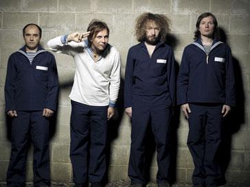 Музыканты группы «Мумий тролль» планируют попасть в Книгу рекордов Гиннеса