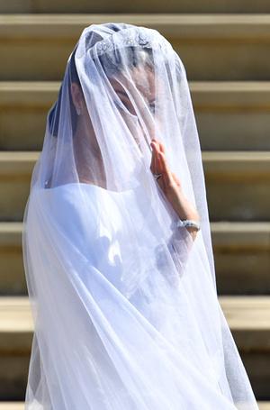 Фото №29 - Две невесты: Меган Маркл vs Кейт Миддлтон