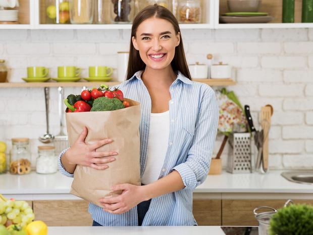 Фото №3 - Диета для планирующих беременность: о каких продуктах придется забыть