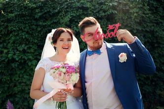 Фото №14 - Your Wedding AWARDS 2015: голосуй за самую красивую невесту!
