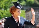 Мыло, чай и украшения: как Сара Фергюсон планирует заработать на королевской семье