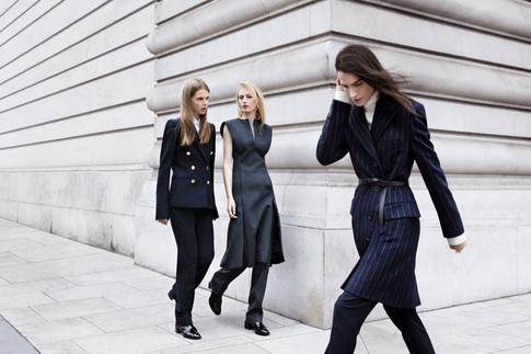 Zara рекламная кампания 2013