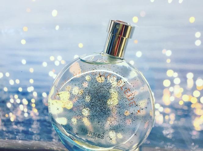 Фото №2 - Мечты о море: аромат Eau des Merveilles Bleue от Hermes