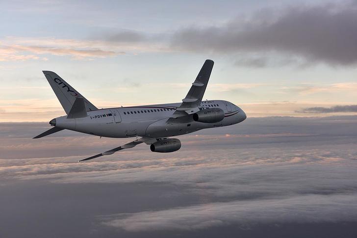 Фото №3 - Названы 20 лучших моделей самолетов для любителей авиации