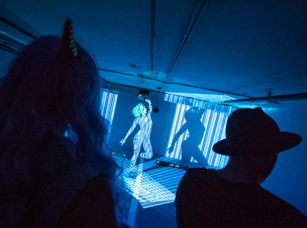 Фото №7 - Почему фестиваль Urban Dreams нельзя пропустить (хотя бы в следующем году)
