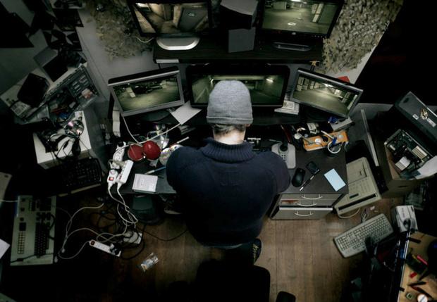 Фото №2 - 7 преступлений, которые стали возможны с появлением Интернета