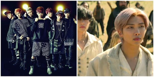 Фото №6 - 13 айдол-групп, которые круто изменились со времени их дебюта