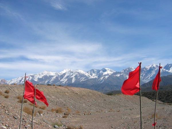 Фото №7 - Солнечные чилийские сны