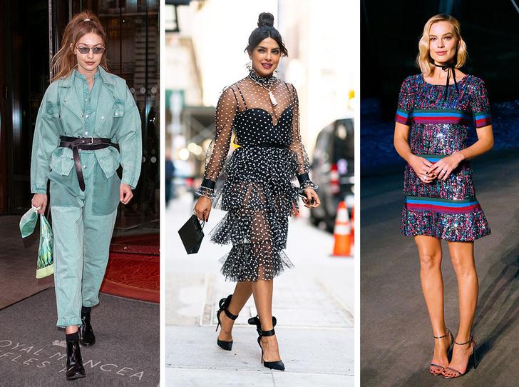 Фото №1 - От Джиджи Хадид до Леди Гаги: кто одевает самых стильных звезд