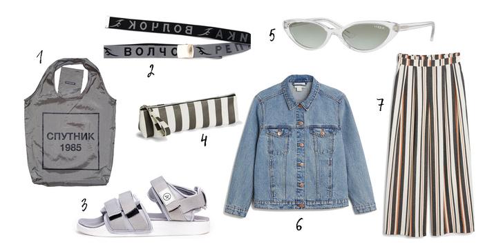 Фото №4 - Джинсовое настроение: 6 способов носить деним этим летом