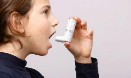 Фото №1 - Вредные привычки родителей провоцируют астму у детей