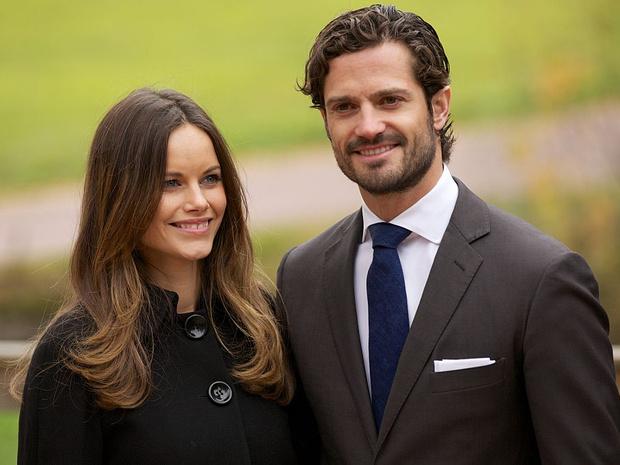 Фото №1 - Принцесса София и принц Карл Филипп стали родителями в третий раз