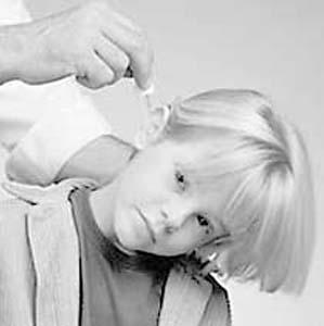 Фото №1 - Ухо-горло-нос вылечат одним антибиотиком