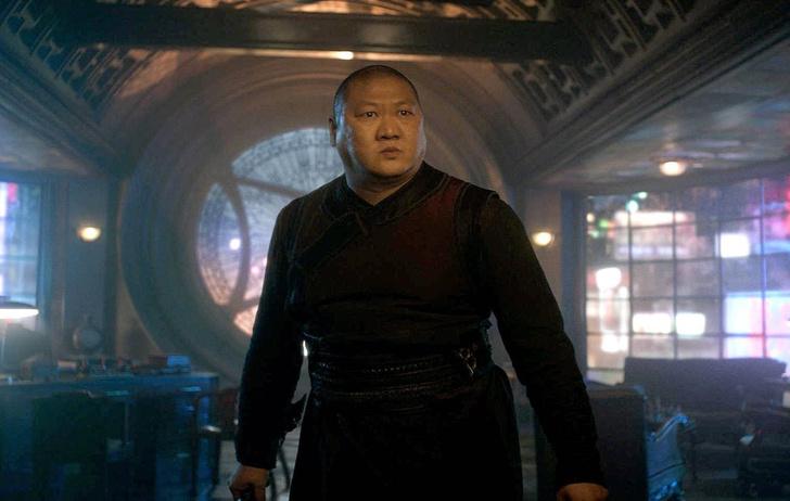 Фото №5 - «Шан-Чи и легенда десяти колец»: где были Мстители и что они делали?
