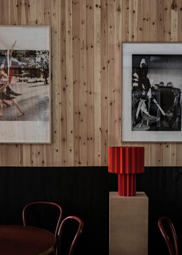 Фото №4 - Plissé: плиссированные светильники от Folkform
