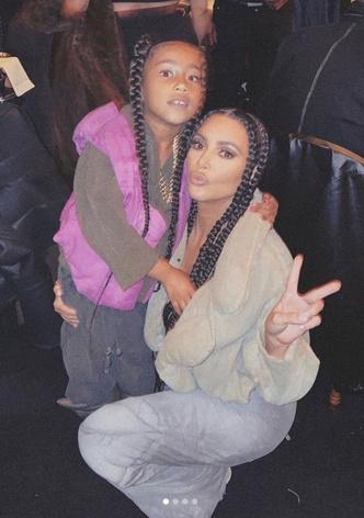Фото №17 - Стиль по наследству: как одеваются самые модные мамы и дочери