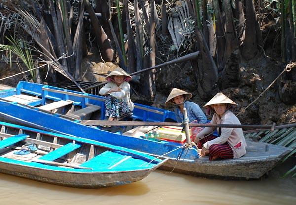 Фото №5 - Индокитайский рецепт забвения прошлого