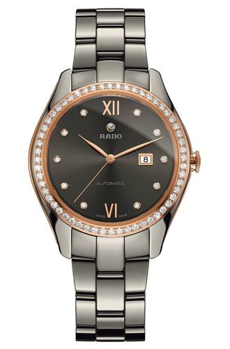 Фото №6 - День и ночь: какие часы Rado выбрала Юлия Пересильд