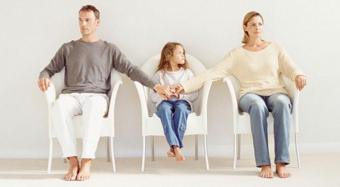 Почему не стоит замалчивать семейные ссоры