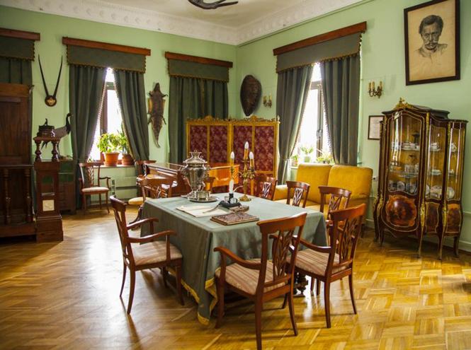 Фото №7 - 6 самых необычных театров Москвы, которые стоит посетить в праздники
