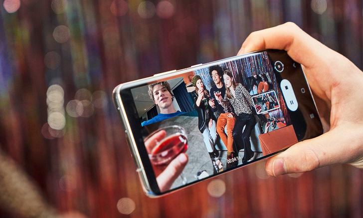 Фото №1 - Главные премьеры 2021 года: cмартфоны с суперкамерой в 108Мп и 100-кратным зумом от Samsung