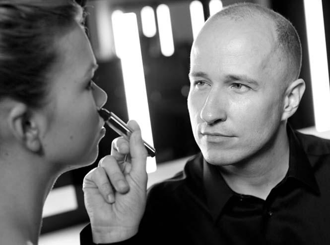 Фото №1 - Правила зимнего макияжа от Фреда Летаера