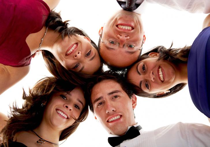 Фото №1 - Названы качества современной молодежи
