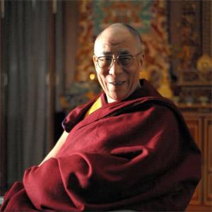 Фото №1 - Далай Лама сдался