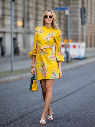 Фото №10 - Модный гороскоп: как выбрать идеальное платье по знаку Зодиака