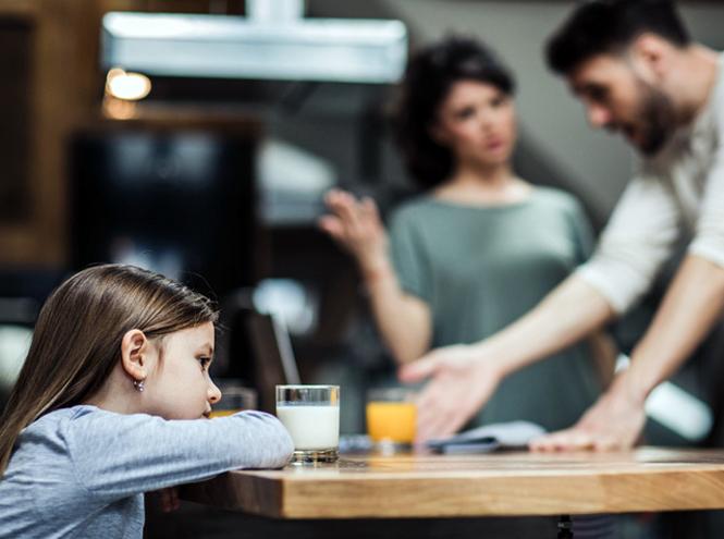 Фото №6 - 12 способов объяснить ребенку, что он не прав