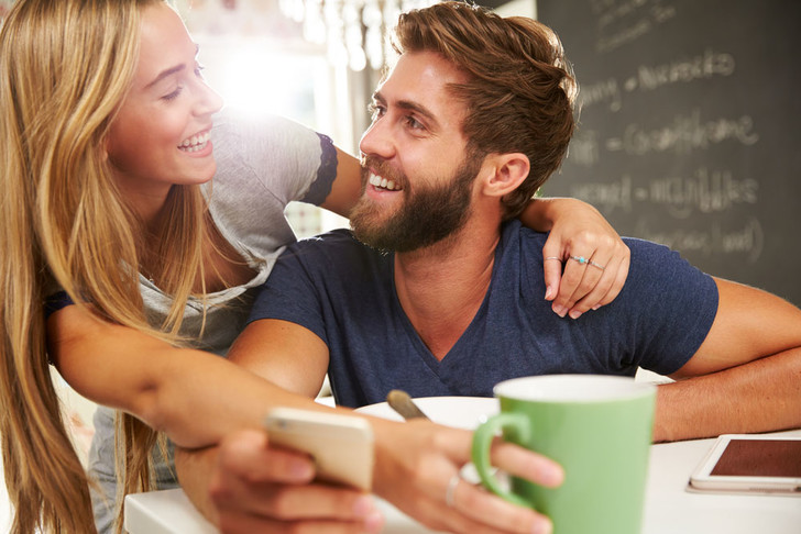 Фото №1 - Социологи выяснили, что действительно думают женщины о бородатых мужчинах