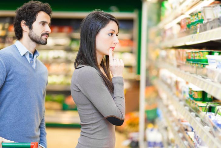 Фото №1 - Потребители убеждены, что здоровая еда должна быть дорогой