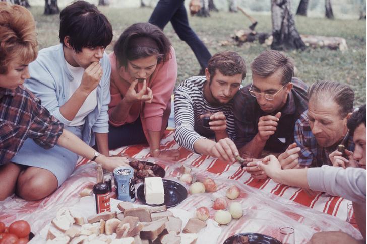 Фото №1 - Тест: Угадай любимую еду из советского детства по упаковке